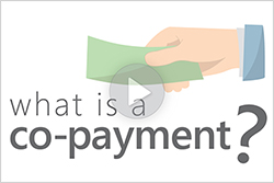 What's a Co-Payment